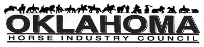 Oklahoma Horse Industry Council.