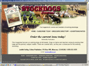 Stockdogs Journal