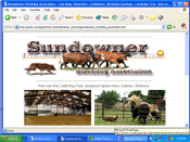 Sundowner Stockdog Association